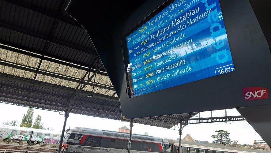 Le Rodez-Paris demande  du temps…