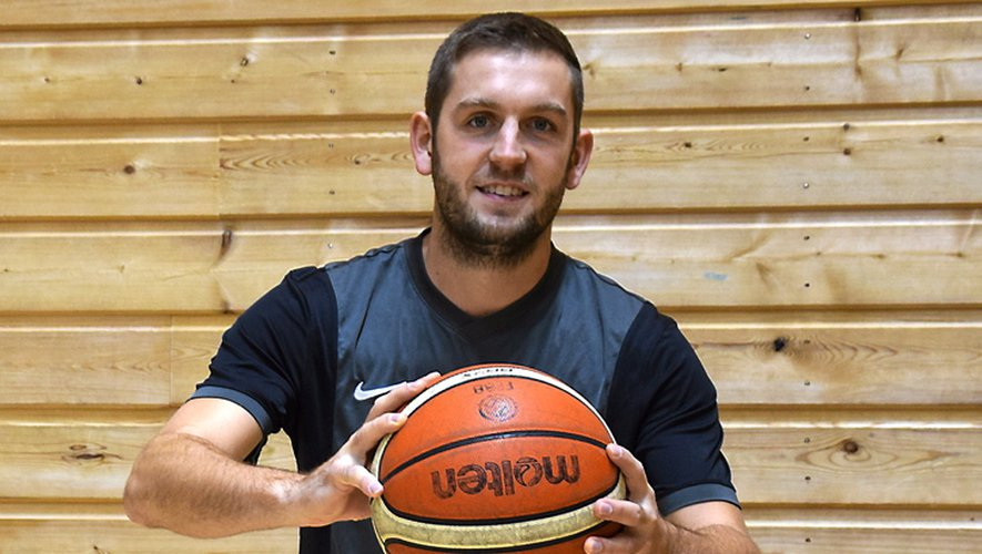 Après cinq saisons en N2, Valentin Gélin pourra apporter son expérience à ses nouveaux équipiers.