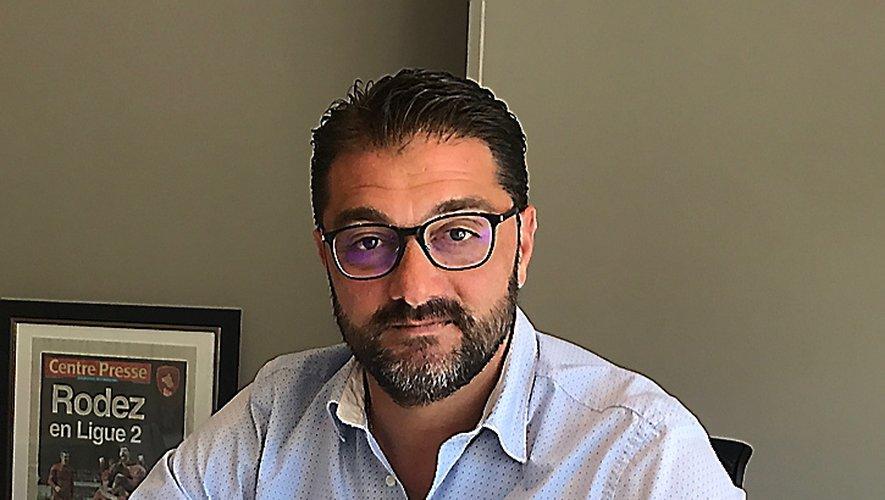 Le président du Raf est l'un des deux représentants de la Ligue 2 au conseil d'administration de la LFP.
