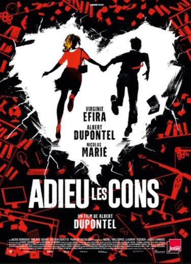 """Adieu les cons"" d'Albert Dupontel sort en salles mercredi"