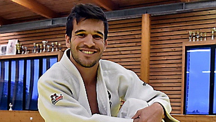 Clément Caors est dévenu champion d'Occitanie à Réalmont, dimanche 18 octobre.