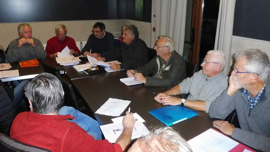 Le district tiendra son assemblée générale                                                                                                    au Nayrac le 23 octobre