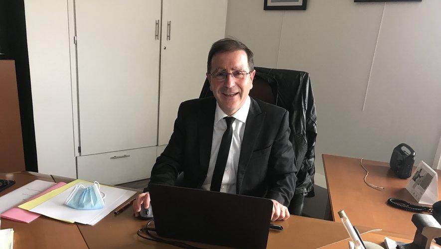 Jean-Philippe Keroslian mettra aussi la motion à l'ordre du jourdu conseil d'agglomération.