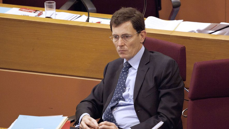 Laurent Lafon, nouveau président centriste de la commission de la Culture