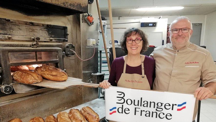 Au bon pain du Lévezou défend le savoir-faire boulanger