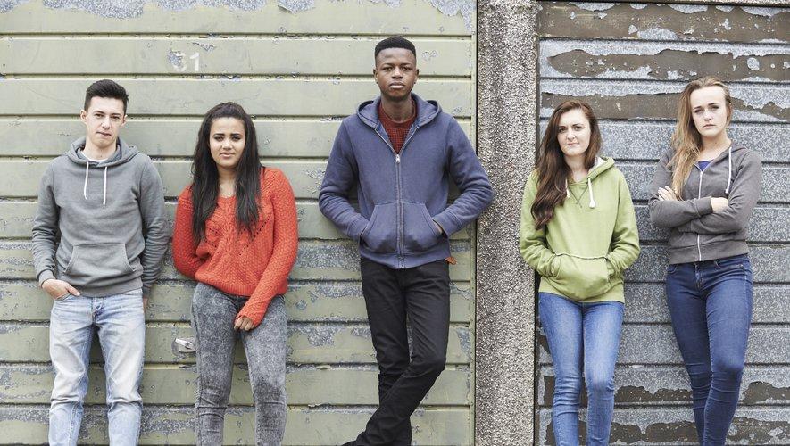 Le chômage des jeunes a atteint 17,6% en Europe au mois de septembre.