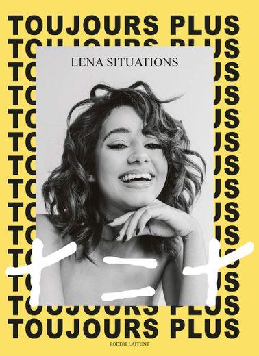 Le premier livre de Léna Situations continue de régner en maître du classement des meilleures ventes de livres d'Edistat.