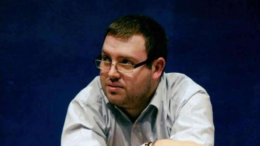 Loïc Randeynes.