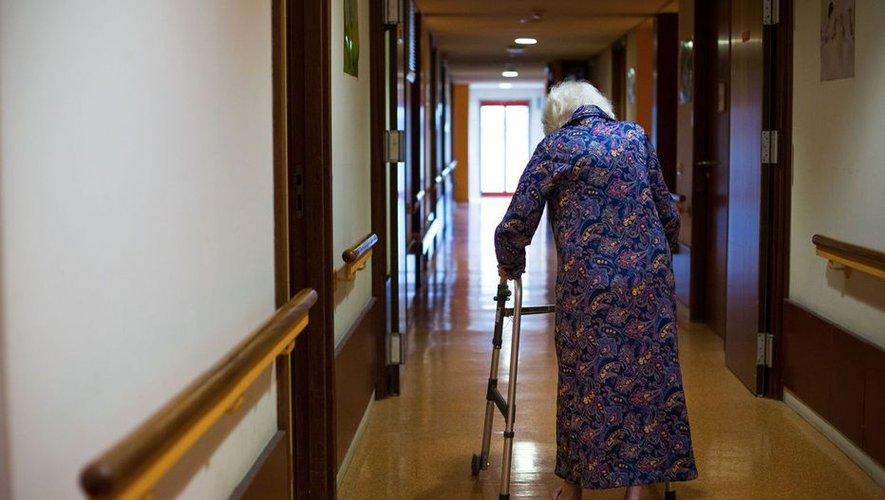 L'objectif est de retarder ou d'éviter le placement en Ehpad.ou en maison de retraite.