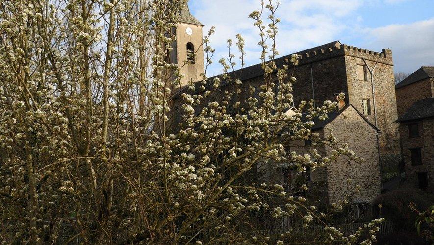 Eglise de La Selve
