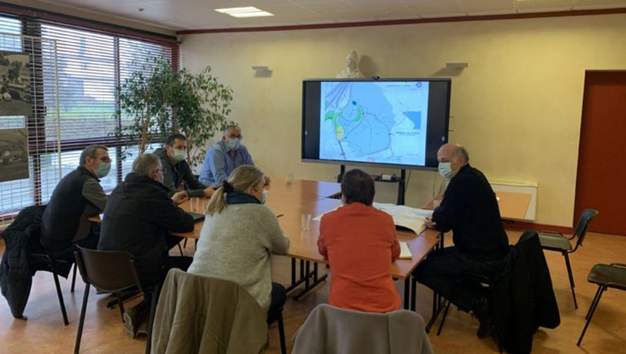 Une consultation préalable pour optimiser les retombées sur la commune.