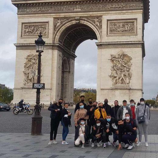 Une semaine à Paris qui marquera les mémoires