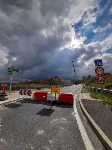 Le signe probant de l'avancé de la future 2/2 voies