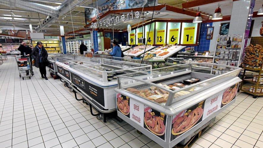 Les supermarchés mais aussi bon nombre de commerces resteront ouverts.