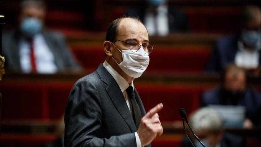 Jeudi, Jean Castex ainsi que plusieurs ministres ont détaillé les conditions du confinement annoncé par le Président.M.E