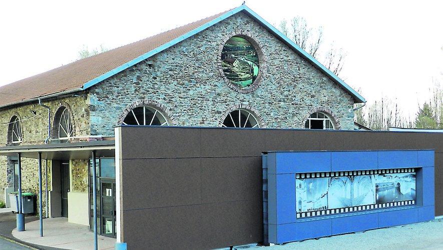 La salle de la Madeleine accueillera les réunions du conseil municipal pendant ce confinement./Photo MCB.