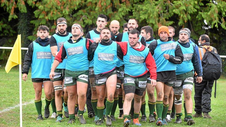 """Les championnats de rugby amateur devraient reprendre """"courant janvier""""selon la FFR."""