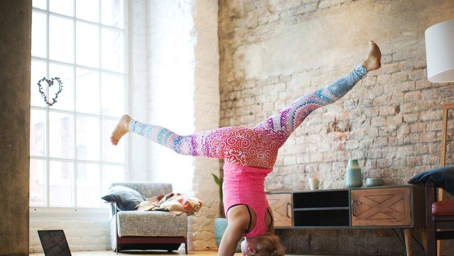 Un festival de yoga virtuel aura lieu les 5 et 6 décembre 2020.