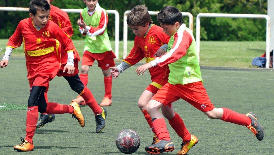 les activités sportives pour les jeunes en clubs vont pouvoir reprendre en décembre.
