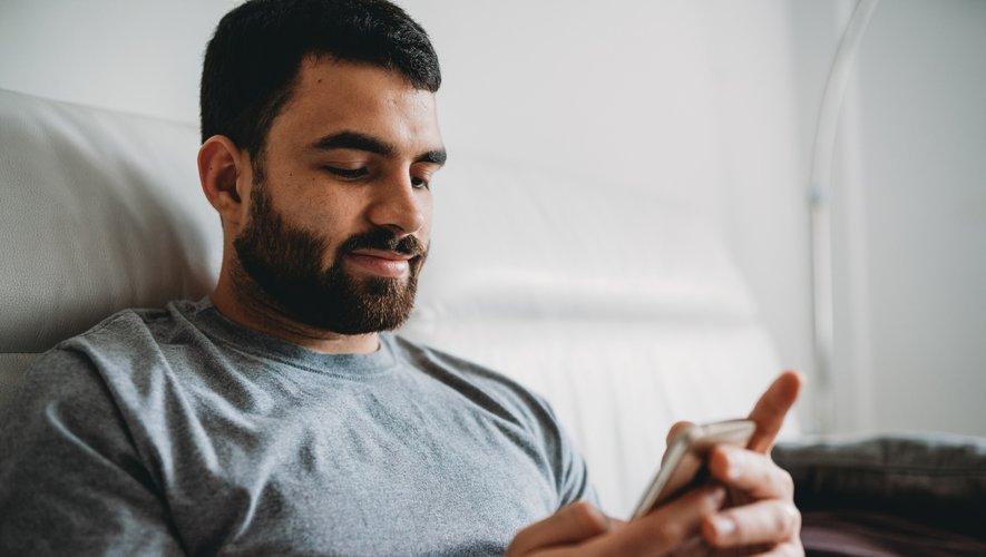 La sensibilisation par les réseaux sociaux passe essentiellement par les témoignages publiés sur les comptes Instagram.