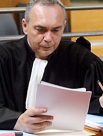Me Carmelo Vialette, avocat du barreau de Nîmes, assurera la défense de l'incendiaire présumé aujourd'hui.