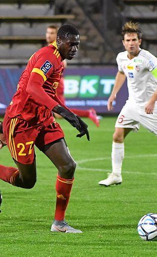 Daouda  Gueye.