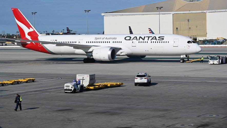 La compagnie aérienne australienne Qantas exigera des passagers prenant ses vols internationaux qu'ils soient vaccinés au préalable contre le Covid-19.