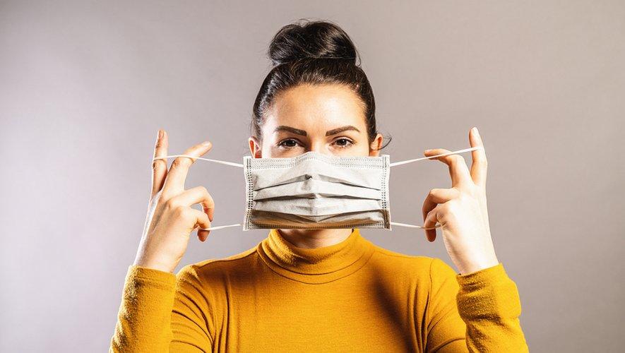 Grippe ou Covid-19 : comment faire la différence ?