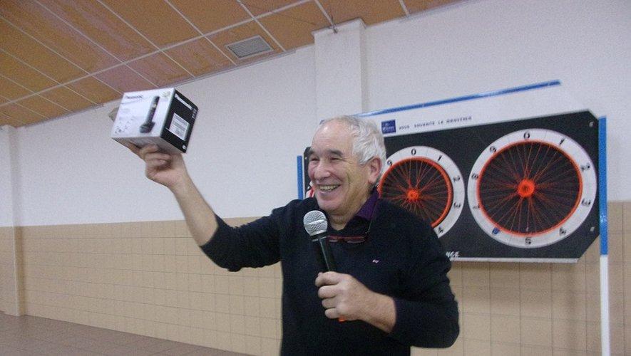 Antoine Méleiro avait 69 ans.