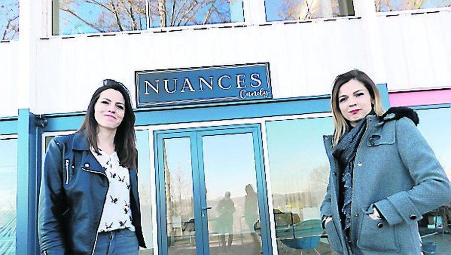 Candy Amans ouvre son salon de coiffure avenue du Quercy
