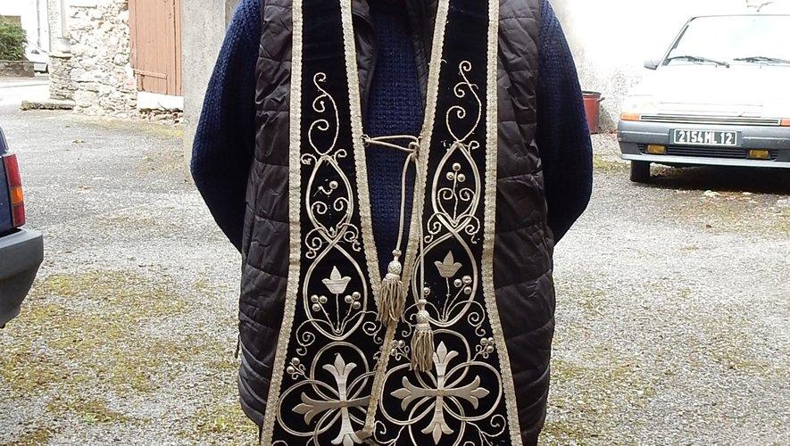 Le père André Frayssinetétait âgé de 97 ans.