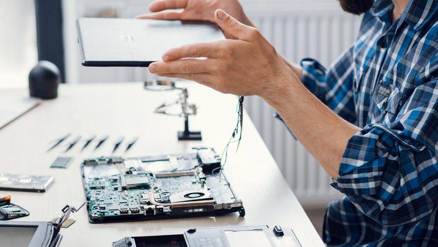 Les fabricants de matériels électroniques vont devoir indiquer dans quelle mesure il est facile ou non de réparer leurs produits.