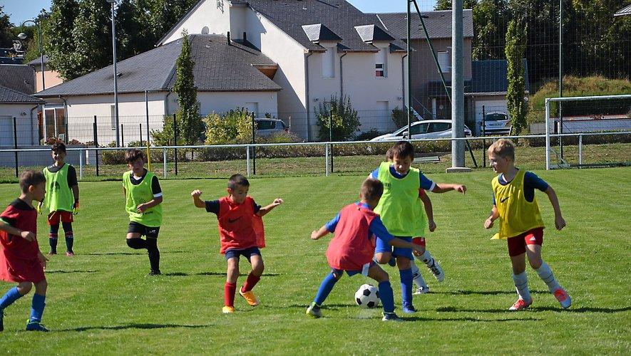 Les enfants qui pratiquent des disciplines de plein air vont pouvoir reprendre une activité en club ce week-end.