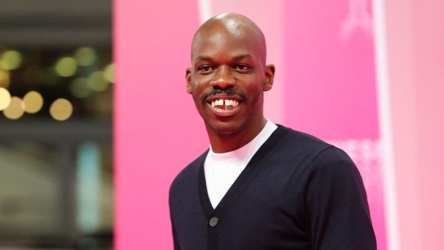 Jean-Pascal Zadi fait partie des 24 comédiens sélectionnés pour les nominations aux César 2021 de l'espoir masculin.