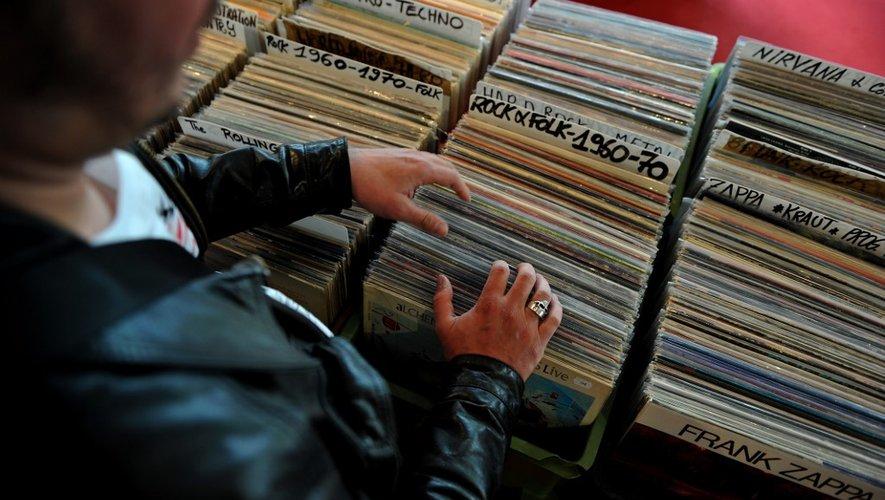 Les passeurs de vinyle sont redevenus à la mode, avec un chiffre d'affaires des ventes quadruplant en volumes comme en valeur au cours des quatre dernières années selon le Snep.