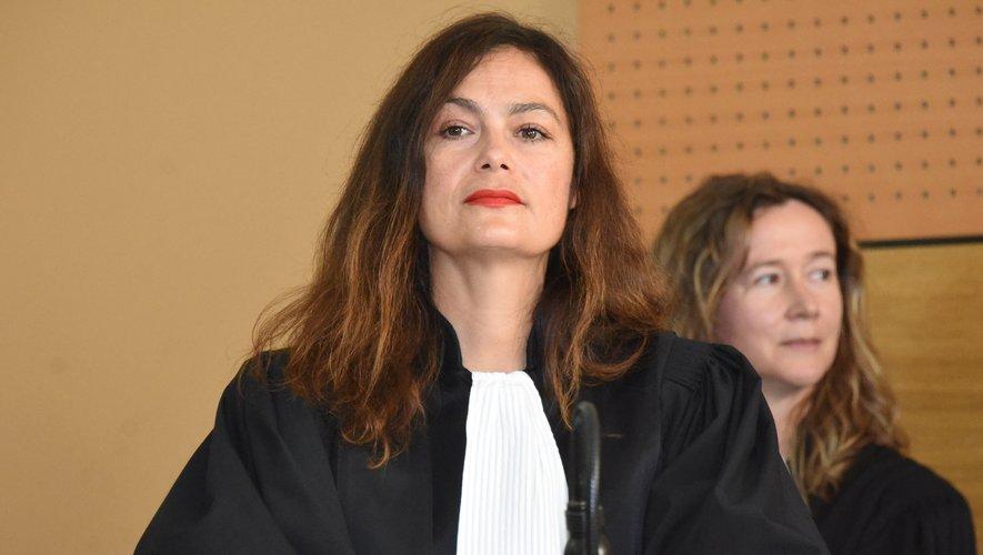 La juge Mandana Samii a mené les débats vendredi, lors d'une audience glaçante.