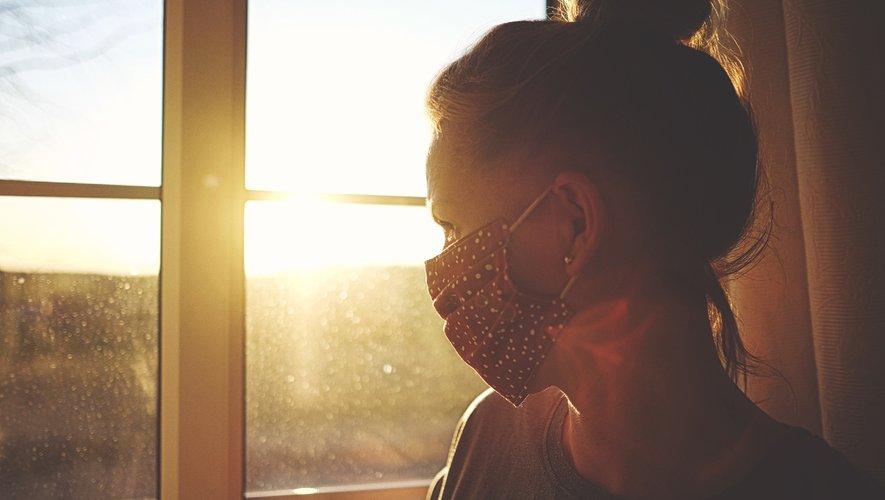 Les premiers retours montrent une anxiété ressentie par 78,9% des personnes interrogées.