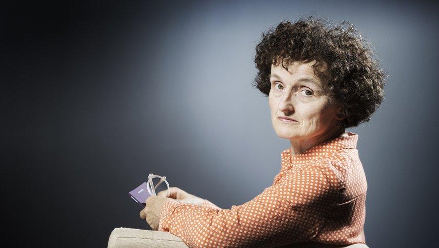 """Le prix Renaudot a été décerné à Marie-Hélène Lafon pour son roman """"Histoire du fils""""."""