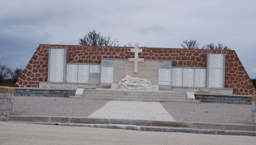 Le devoir de mémoire a été respecté, pour commémorer l'Armistice, malgré la crise sanitaire.