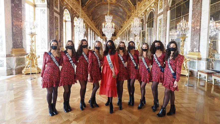 """Cette année, l'élection Miss France 2021 """"célèbrera la France""""."""