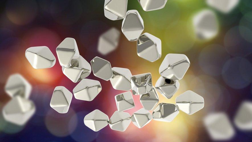 En France, l'usage des nanomatériaux beaucoup trop flou