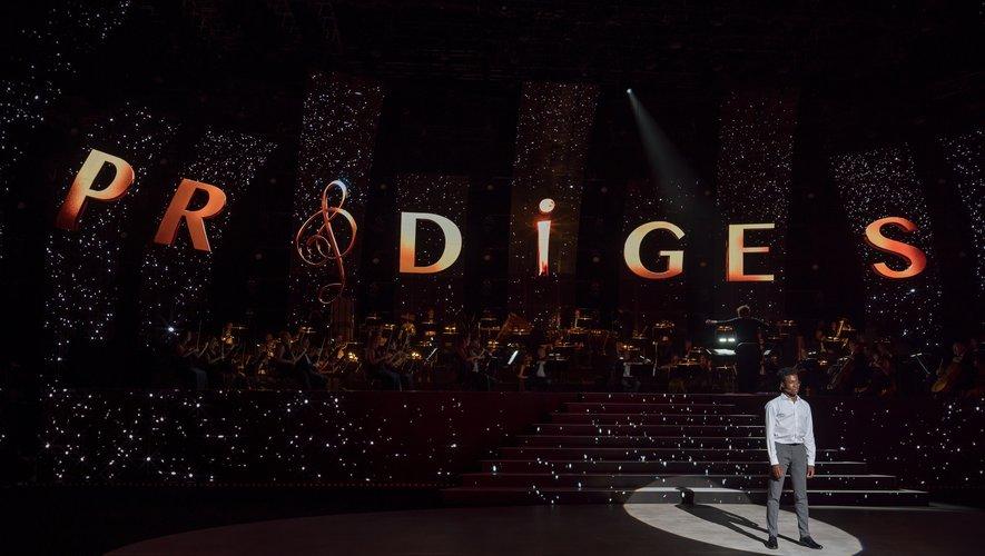 Originaire de Laissac, Auguste Truel est sous les feux des projecteurs, décrochant, ce mardi soir, le précieux sésame pour la finale de l'émission Prodiges, diffusée sur France 2, qui aura lieu mardi 8 décembre , à 21 heures, sous le Dôme de Marseille.