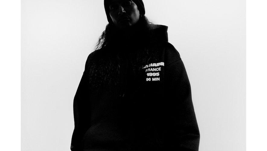 """Carhartt WIP a créé une collection en l'honneur de """"La Haine""""."""