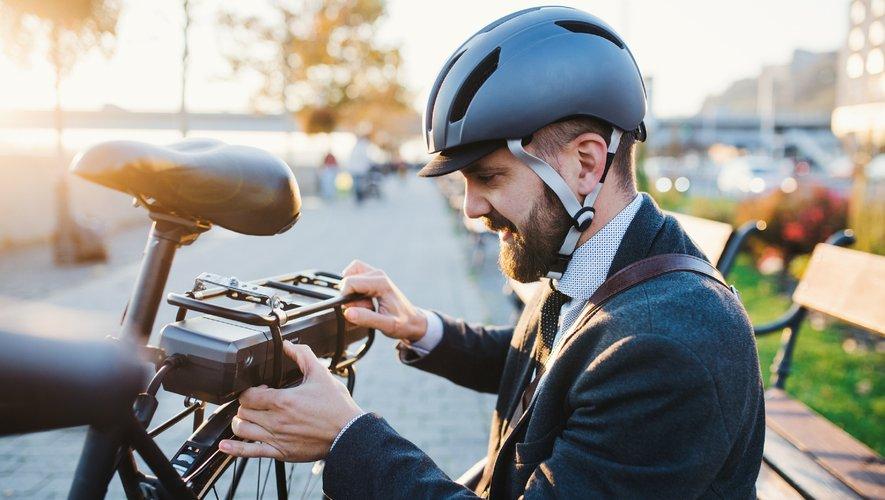 Le nombre de primes à l'achat d'un vélo électrique délivrées par Ile-de-France mobilités est deux fois supérieur aux prévisions de l'année.