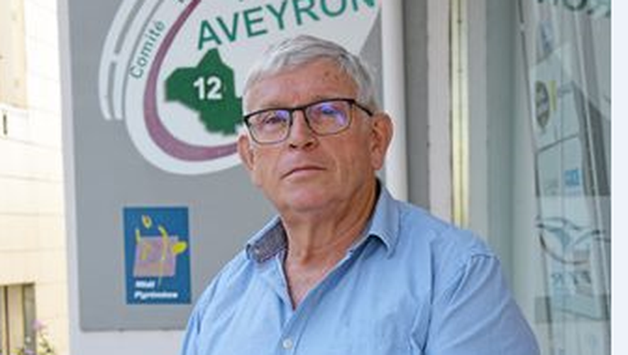 Gérard Fourquet reste à la tête du comité départemental de rugby.