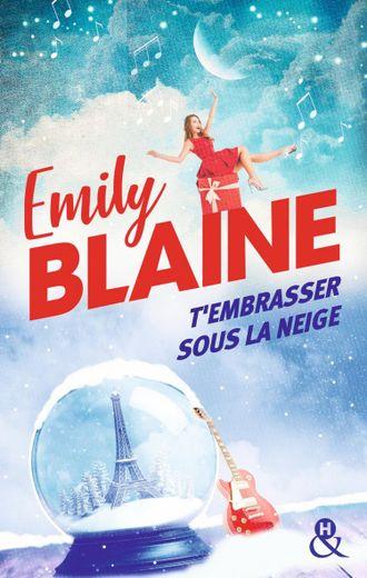 Emily Blaine a dépassé en novembre la barre des 600.000 exemplaires avec l'ensemble de son oeuvre.