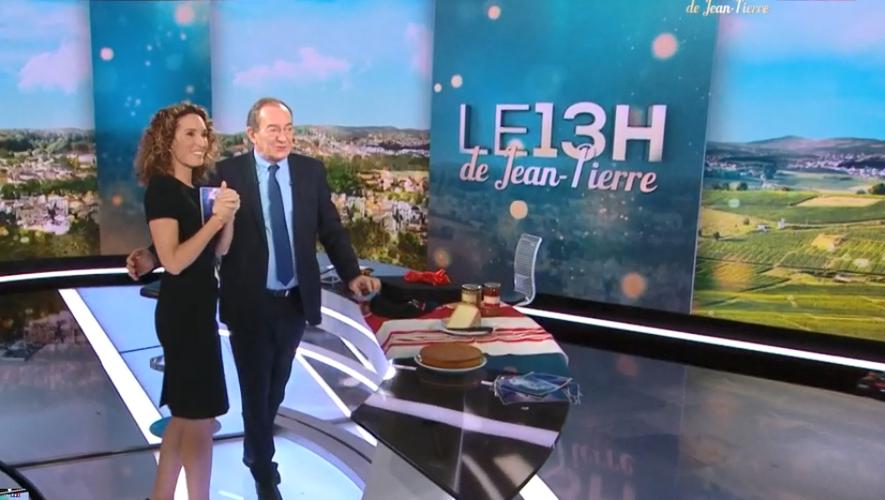 Le discours d'adieu de Jean-Pierre Pernaut
