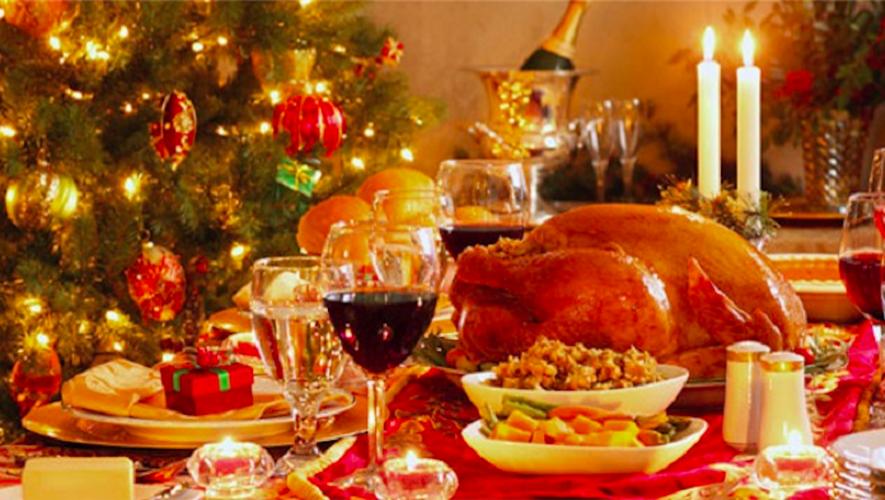 """""""Dis pourquoi on mange une dinde à Noël ?"""""""