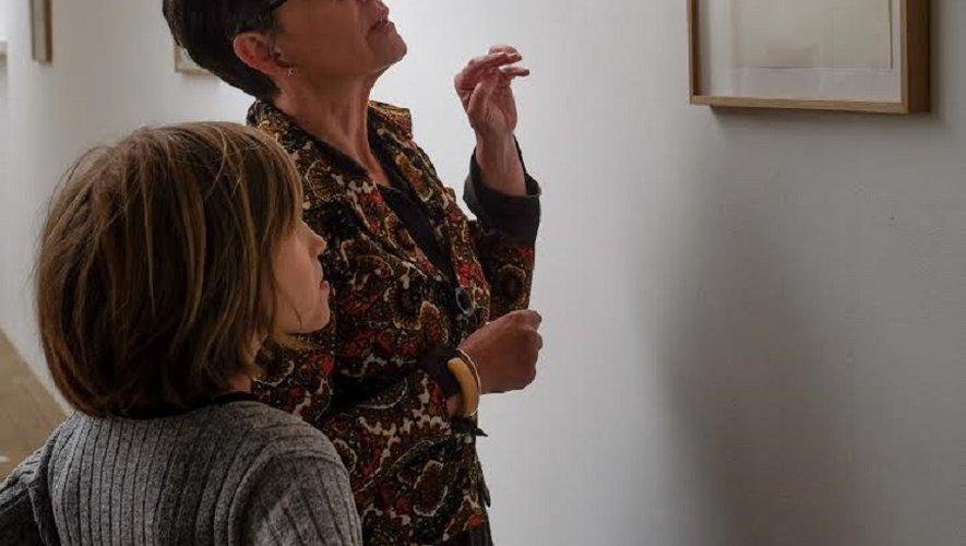 L'Atelier Blanc aux couleurs de l'art