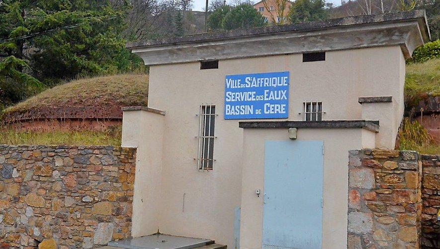 Les premiers prélèvements dans le département seront faits à la station d'épuration de Saint-Affrique.